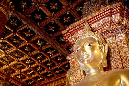 Buddha face Imagens