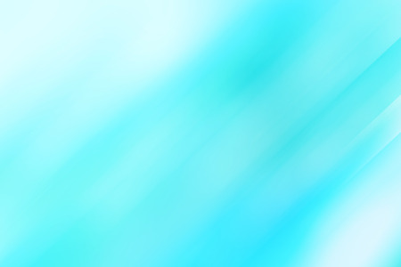 Abstract blue background. Motion and blur concept.