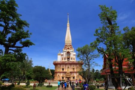 chalong: Wat Chalong