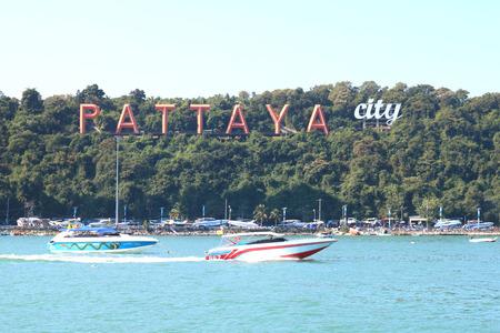 pattaya: Pattaya beach thailand