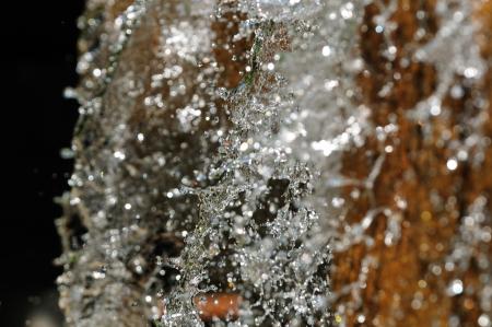 水の秋 写真素材