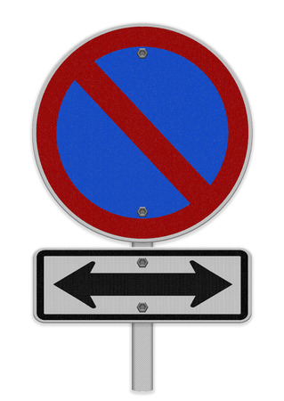 allowed: Not Allowed Sign