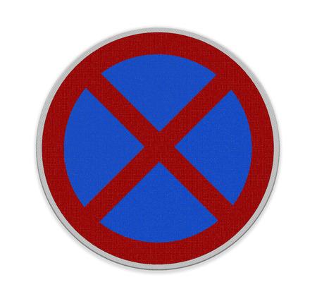 not allowed: Not Allowed Sign