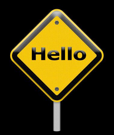 cordial: hello sign