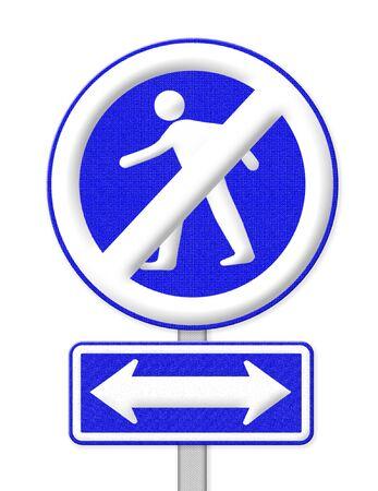 no entrance: no entrance Zone sign
