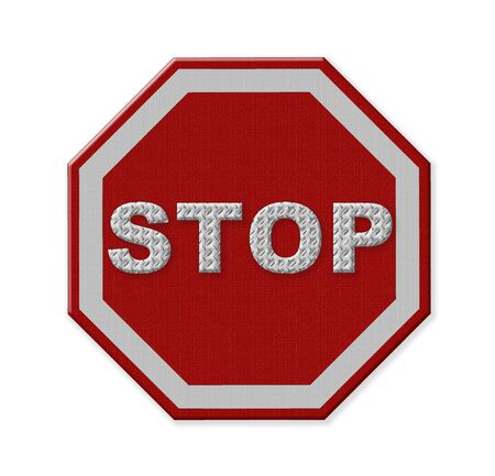 stop signs: stop sign