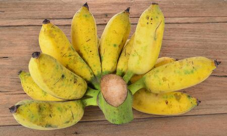 l agriculture: Ripe Banana
