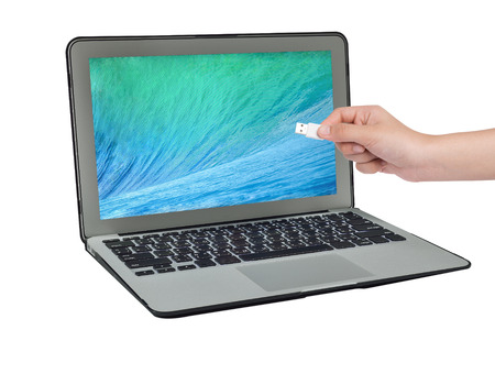 laptop connecting wifi