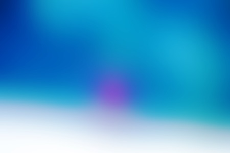 blurred sun flash aura background sparkle ray len flare light.blurry focus ideal backdrop concept.pastel cool tone.colorful blue teal vivid gradient picture:bright sunshine day Stock Photo
