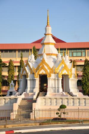 pattani thailand: Pattani Pilar, Tailandia