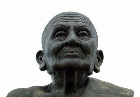 Luang Pu Thuat Hua Hin, Prachuap Khiri Khan.