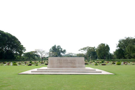 allied: Allied military cemetery, World War 2