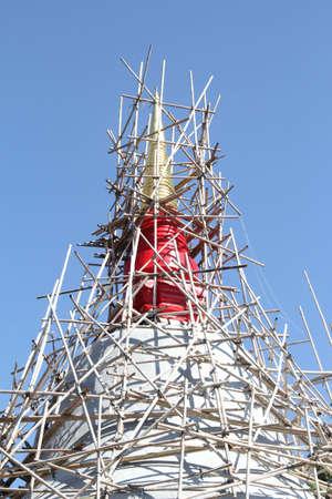 renew: renew pagoda