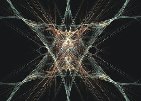 algorithm: Nerve Synapse