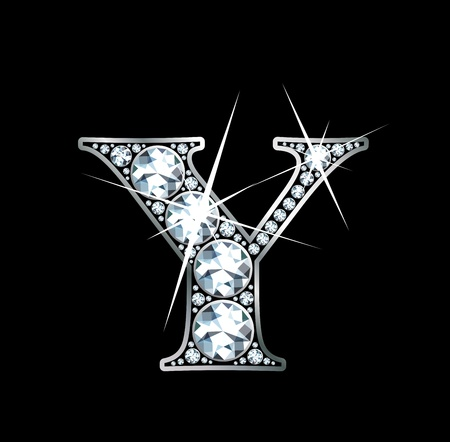 驚くほど美しいダイヤモンドY
