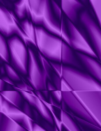 Beautiful purple stained glass effect, great for background