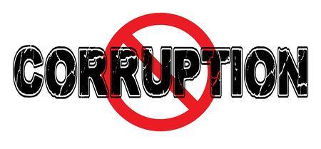 Ban Corruption, the practice of doing business by illegitimate, immoral, or illegal means.