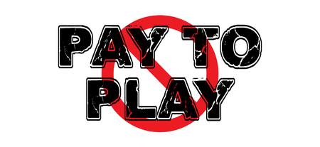 Ban Pay to Play, the practice of exchanging money for access to services or privilege, used by corrupted politicians.