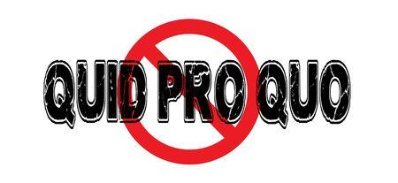 Ban Quid Pro Quo, the