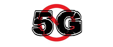 Ban 5G, fifth generatoin wireless broadband technology, as it can cause universal health problems.