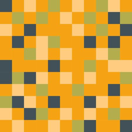 mosaic: square mosaic pattern seamless