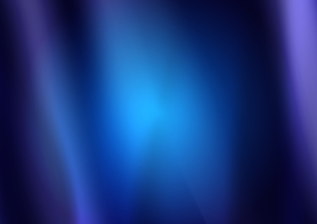 blue abstract: Abstract Blue Background, Template Illustration