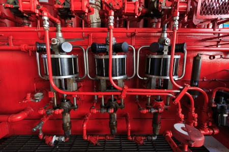 Air Operated Pump for Accumulator  Koomey Unit  Surface BOP Control System in Oil Drilling Rig