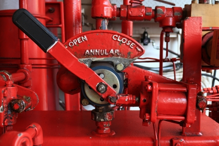 4-Way Valve for Annular BOP Closing System Unit (Koomey Unit) for BOP Control System in Oil Drilling Rig
