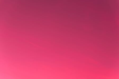 sooth: The pink color is mixed with the colors of the sky, perfect for making backgrounds, placing greeting messages on important dates. Stock Photo