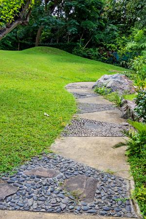 flagstone: Flagstone walkway