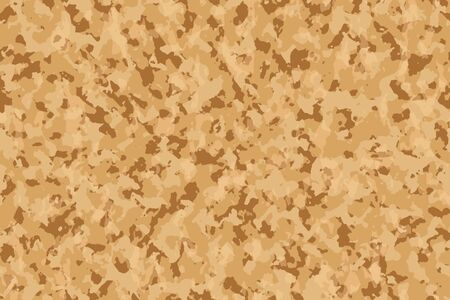 Light Brown camouflage fashion for use in the army to camouflage in war or hunting, including desert explorers, travelers and hikers.