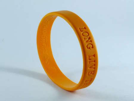 cuff bracelet: Bracelet  Stock Photo