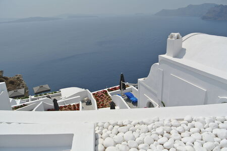 Crete Standard-Bild