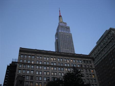 アメリカ合衆国ニューヨーク