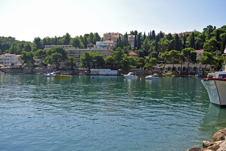 burg: Dubrovnik
