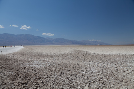 death valley: Death Valley Stock Photo