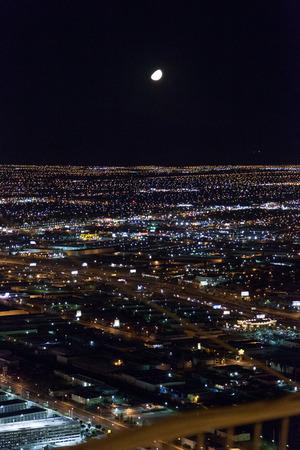 Las Vegas Standard-Bild