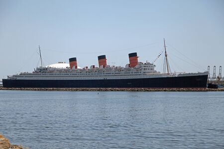largely: Queen Mary