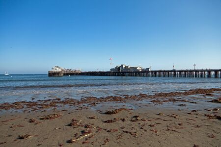 Santa Barbara Standard-Bild