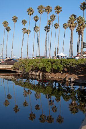 santa barbara: Santa Barbara Stock Photo