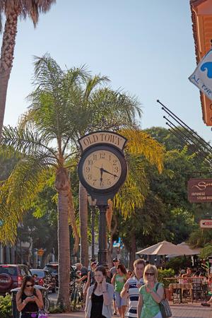santa barbara: Santa Barbara Editorial