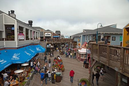 seaports: San Francisco