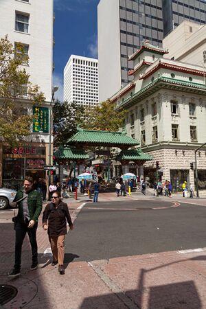 サンフランシスコ 報道画像