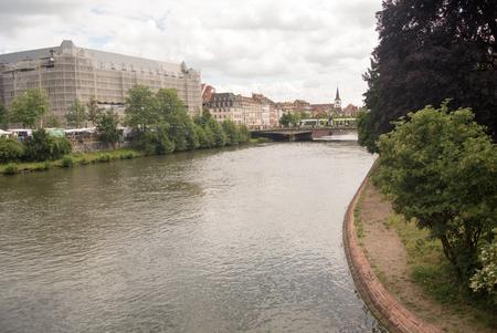 Strassburg Standard-Bild - 44309625