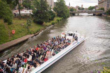 Strassburg Standard-Bild - 44268464