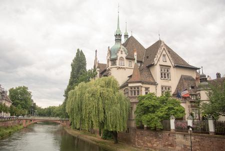 Strassburg Standard-Bild - 44268504