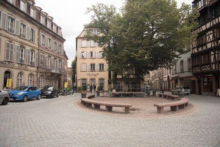 strasbourg: Strasbourg