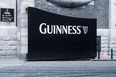 museum in dublin guinness