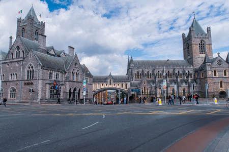 City Dublin