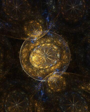 apo: Apo fractal